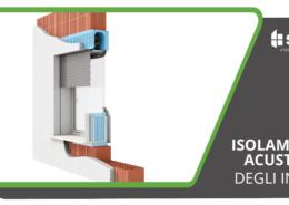 I fattori più importanti per un buon isolamento acustico delle finestre