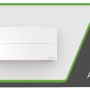 VMC Aliante: la Ventilazione Meccanica Controllata illuminata