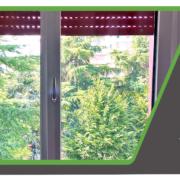 Tutto quello che devi sapere sulle finestre a vasistas